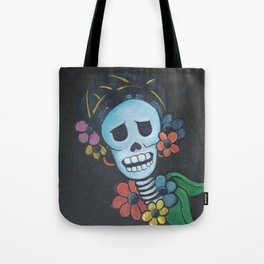 the blink Tote Bag