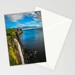 Skye Falls Stationery Cards