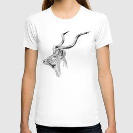Kudo Bull T-shirt