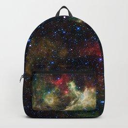 Heart of Cepheus Backpack