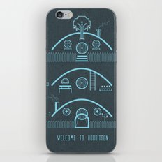 Welcome to Hobbitron iPhone & iPod Skin