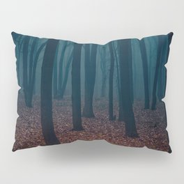 WITCHES FOREST Pillow Sham