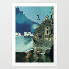 //// Art Print