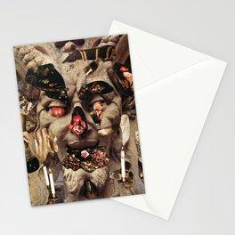 Glutton Stationery Cards