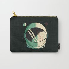 Death of an Astronaut Carry-All Pouch