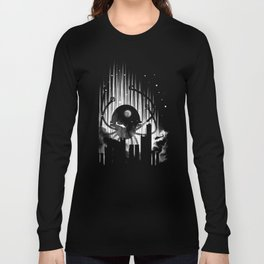 Invasion Long Sleeve T-shirt
