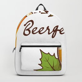 Beergetarian - Home Brewing Backpack