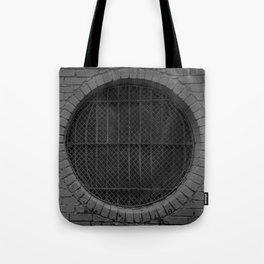 Sealed Portal Tote Bag