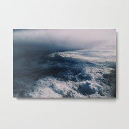 sea of heaven Metal Print