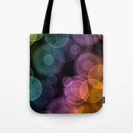 Soft Focus Tote Bag