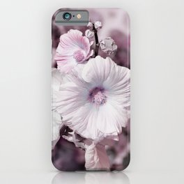 Mallow 140 iPhone Case