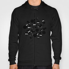 Cute Susuwatari Infestation Hoody