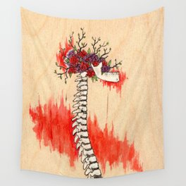 Amantes I Wall Tapestry