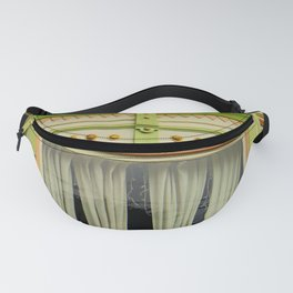 A Hint Of Christmas... Fanny Pack