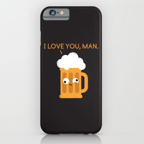 Brewmance iPhone & iPod Case
