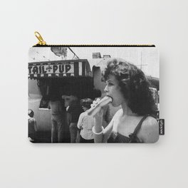 sigourney weaver Carry-All Pouch