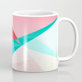 FRACTION - Abstract Graphic Iphone Case Coffee Mug