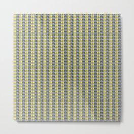 kaleidoscope one Metal Print