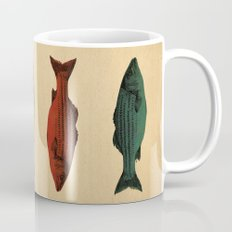 One fish Two fish... Mug