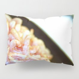Shrimp Pillow Sham