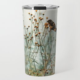 The Goldfinch Travel Mug
