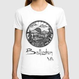 Utopia (Bellingham, WA) T-shirt