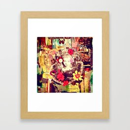 Before the Awakening Framed Art Print