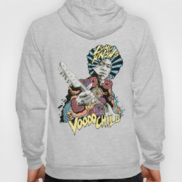 Voodo Child Hoody