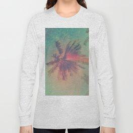 NEON SUMMER Long Sleeve T-shirt