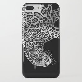 Jaguar 1 iPhone Case