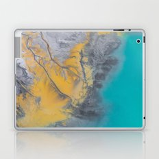 From above #photography #society6 Laptop & iPad Skin
