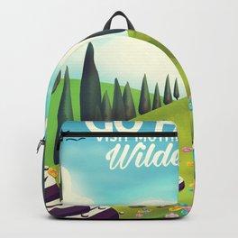 Go Hiking! Backpack