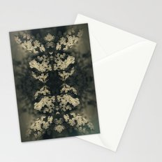 Death at Dusk Stationery Cards