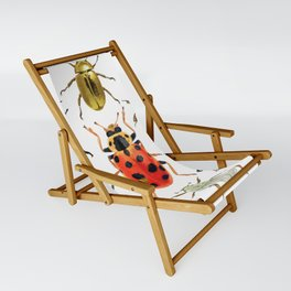 Beetle Compilation Sling Chair