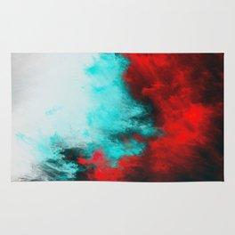 Painted Clouds III.1 Rug