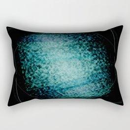 Dark nigh-t #3 Rectangular Pillow