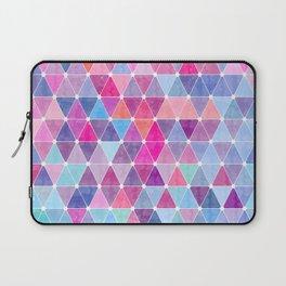 Lovely geometric Pattern Laptop Sleeve