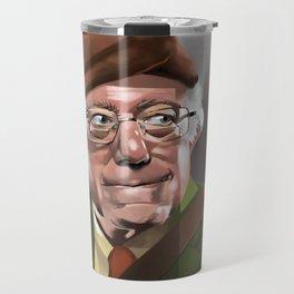 Bernie Hood Travel Mug