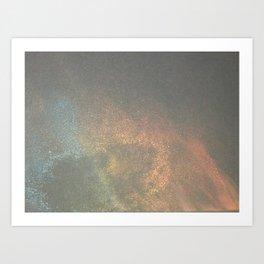 Rainbow 2 Art Print
