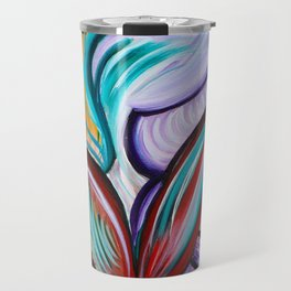Give Me A Reason To (Still) Believe Travel Mug
