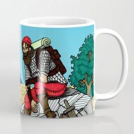 Druid Coffee Mug