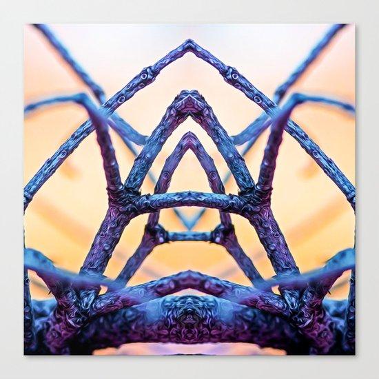 Portal 1 Canvas Print