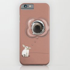 I Want To Be An Astronaut Slim Case iPhone 6s