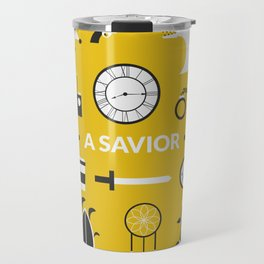 OUAT - A Savior Travel Mug