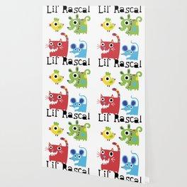 Lil' Rascal - Critters Wallpaper