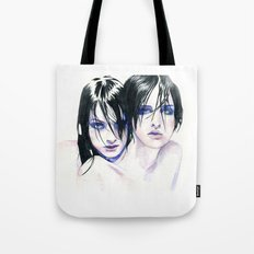 Afterparty queens Tote Bag
