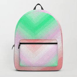 Strawberry Pavlova Backpack