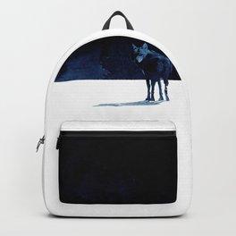 I'm going back Backpack