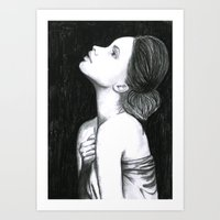 Looking For Hope Art Print