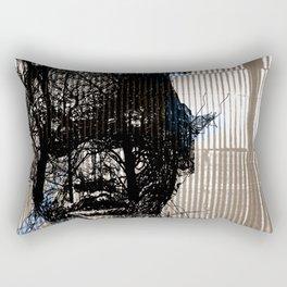 POLLOCK BOY Rectangular Pillow